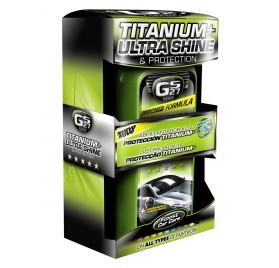 Caja Abrillantador Alta Proteccion Titanium+