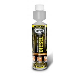 Tratamiento Carburante Diesel