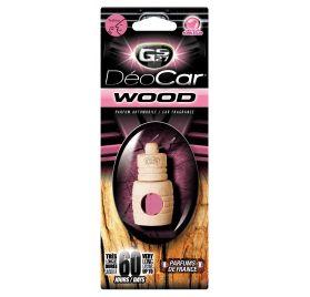 Deocar Wood Bubble Gum